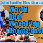 Dünya Şampiyonası Canlı Yayında